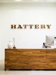 Narrow Reception Desk Best 25 White Reception Desk Ideas On Pinterest Office