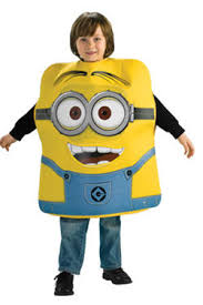Halloween Minion Halloween Costume Awesome 20 Cool Halloween Costumes Kids Fandango