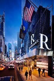 renaissance times square new york location location location