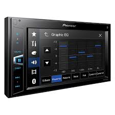 avh 290bt new multimedia dvd receiver with 6 2