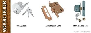 Interior Door Locks Types Type Of Door Locks Mortise Lock Types Of Door Locks And Handles