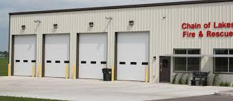 Brainerd Overhead Door Commercial Overhead Garage Doors St Cloud Mn Adw