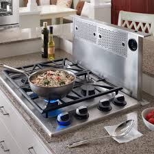 30 Inch Downdraft Gas Cooktop Dacor Erv3015 30 Inch Epicure Downdraft Ventilation System With