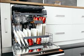 how do you fill the gap between kitchen cabinets and ceiling what are dishwasher air gaps and are they necessary fresh