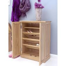 Oak Storage Cabinet Amazing Of Shoe Storage Cabinet Oak Storage Cupboard Mobel Oak