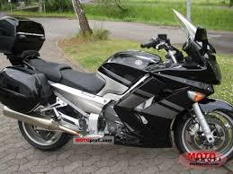 2009 yamaha fjr 1300 ae moto zombdrive com