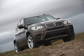 premiere 2011 bmw x5 facelift lci