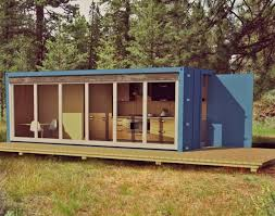 shipping container houses small house bliss regarding small