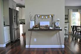 modern console table decor home modern decorating ideas 2016 fall decor console table