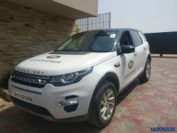 land rover discovery modified land rover motoroids