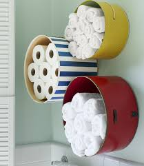 Storage Bathroom Ideas Colors 7 Clever Diy Home Organization Ideas Bathroom Drawers Shelving