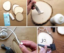 diy wooden photo ornaments diy reviews ideas