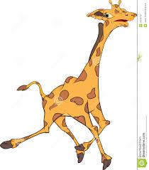 giraffe cartoon stock photography image 24046722