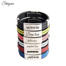 Customized Engraved Bracelets Popular Engraved Rubber Bracelets Buy Cheap Engraved Rubber