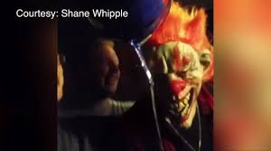 clowns ny tonawanda investigate clown sighting wkbw