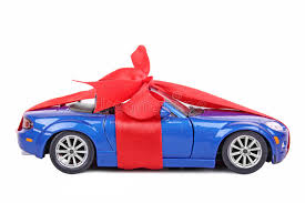 car ribbon car with ribbon stock image image of luxurious drive 23705741