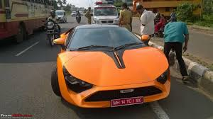 trion nemesis the dc avanti sports car auto expo 2012 edit now launched at rs