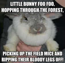 Funny Bunny Memes - angry bunny memes quickmeme