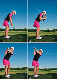 annika sorenstam stay on top of your game golf digest