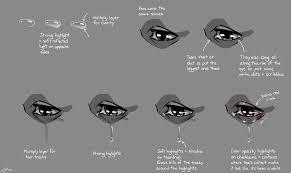 Tutorials By A Tears Tutorial By Frecklesordirt On Deviantart