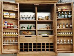 Kitchen Cabinets Pantry Ideas by Best Freestanding Pantry U2014 Tedx Decors