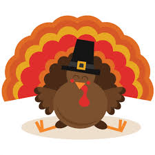 thanksgiving turkey svg scrapbook cut file clipart files for