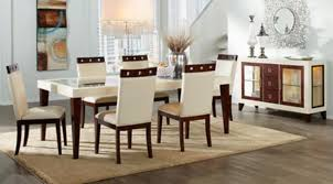 affordable dining room sets affordable dining room sets dr rm savona white sofia vergara