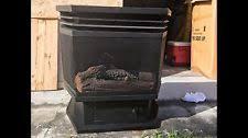 Vent Free Propane Fireplaces by Propane Fireplace Ebay