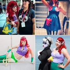 Halloween Costumes Ariel 278 Fasching 2016 Images Costumes Costume