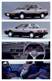 nissan pulsar turbo 122 best biler n images on pinterest car automobile and cars