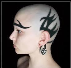side of head tattoo h8 green bite district rilao remote viewing protocol