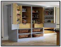 Kitchen Free Standing Cabinets by Free Standing Cabinets Sandusky Classic Series 72 In H X 36 Inw X