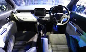 Suzuki Ignis Interior Maruti Suzuki Ignis Photos Pictures U0026 Image Gallery Autox