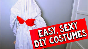 cheap easy diy halloween costumes grace helbig youtube