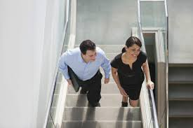 desk exercises at the office desk exercise ways to be more active in the office staples