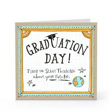 card invitation samples graduation greeting card grey blue orange