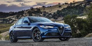 two door alfa romeo giulia reportedly due out next year driving