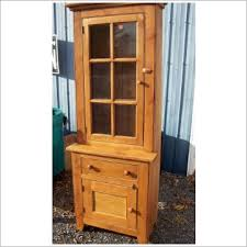 small china cabinets and hutches small china hutch wood small stepback cupboard reclaimed wood 895