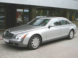 maybach bentley maybach 57 and 62 wikipedia