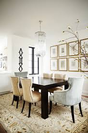 decorating ideas for dining rooms