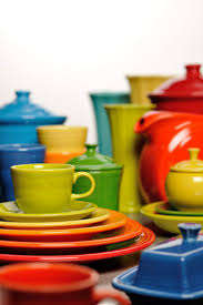 furniture captivating design of fiestaware for pretty dinnerware