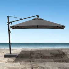 Outdoor Waterproof Furniture by Best 25 Outdoor Umbrellas Ideas On Pinterest Cushions For