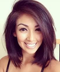 hairstyles with bangs medium length cute bangs hairstyles medium hair cute haircuts for wavy hair that