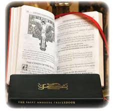 prayer book lancelotandrewespress st ambrose prayerbook