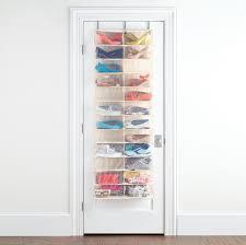 Over The Door Cabinet Organizer by Shoe Racks U0026 Organizers Shoe Storage Ideas U0026 Shoe Holders The