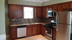 Ordering Kitchen Cabinets Flipping Homes Our Glenwood Beech Style Is The Best Kitchen