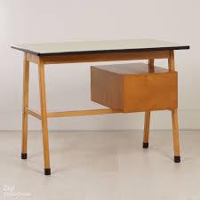 vintage bureau vintage vintage birch desk ca 1960s ztijl