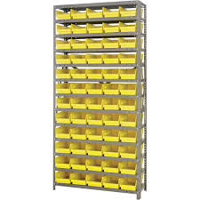 Storage Bin Shelves by Quantum Storage Organizers Northern Tool Equipment