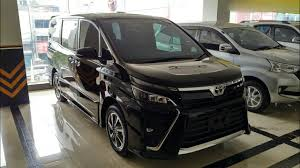 toyota amerika in depth tour toyota voxy 2017 indonesia youtube