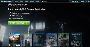 gamefly review 2017 pros and cons of using gamefly for gaming